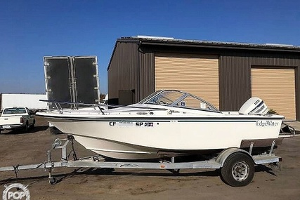 Edgewater 170DC for sale in United States of America for $15,250 (£11,024)