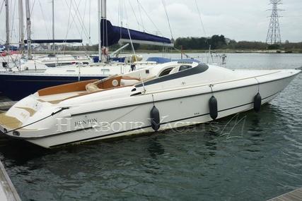 Hunton Maverick 34 for sale in United Kingdom for £47,500