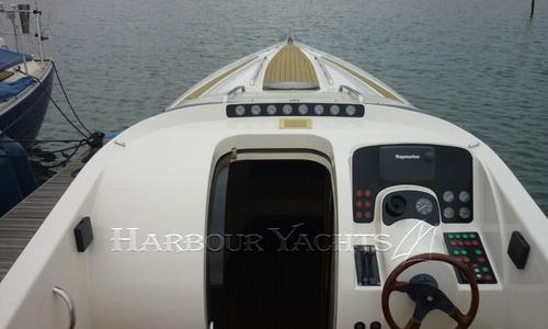 Image of Hunton Maverick 34 for sale in United Kingdom for £44,950 Poole, United Kingdom