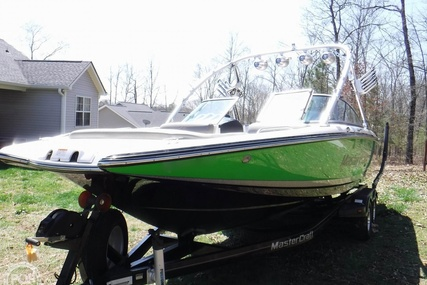 Mastercraft X-45 for sale in United States of America for $68,400 (£48,910)