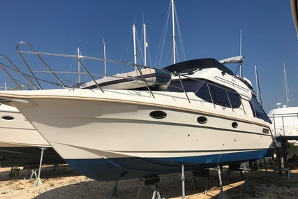 Galeon 38 Fly for sale in Croatia for €90,000 (£77,481)