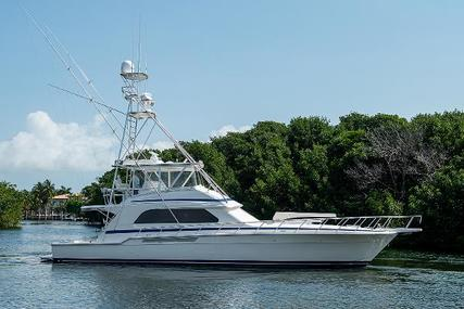 Bertram 60 Convertible for sale in United States of America for $749,000 (£540,038)