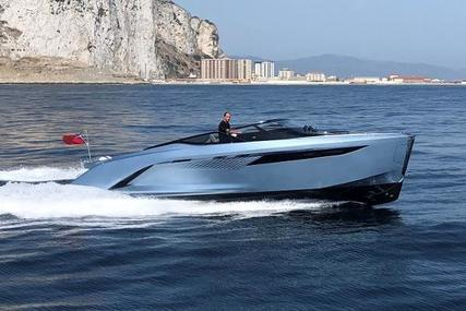 Princess R35 for sale in Spain for £549,000