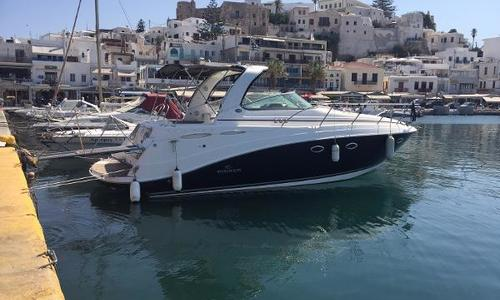 Image of Rinker 350 for sale in Greece for £48,990 Naoussa Marina, Greece