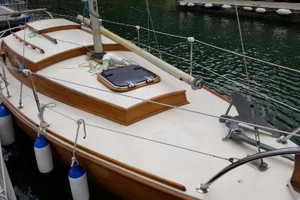 Folk Boat 26 for sale in United Kingdom for £13,490