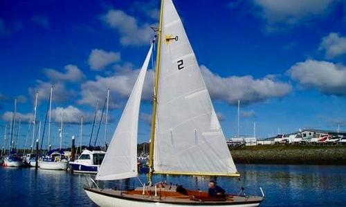 Image of One Design OD for sale in United Kingdom for £4,950 Pwllheli, United Kingdom
