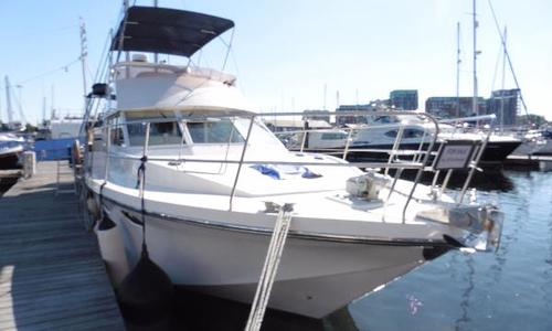 Image of Sea Coral 425 for sale in United Kingdom for £69,995 Woolverstone, United Kingdom