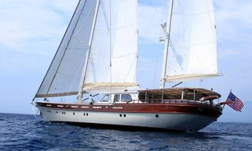 Image of Su marine Gulet for sale in Turkey for €4,400,000 (£3,811,075) Gocek, Turkey
