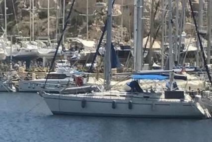 Moody 35 for sale in Greece for £54,950