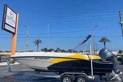 Starcraft SVX 211 OB for sale in United States of America for $54,710 (£39,549)