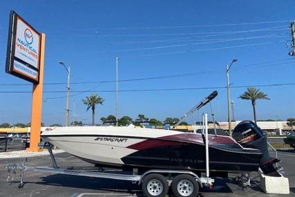Starcraft SVX 211 OB for sale in United States of America for $49,796 (£35,997)