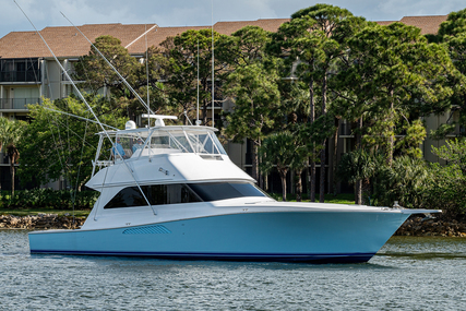 Viking 55 Convertible for sale in United States of America for $575,000 (£406,812)
