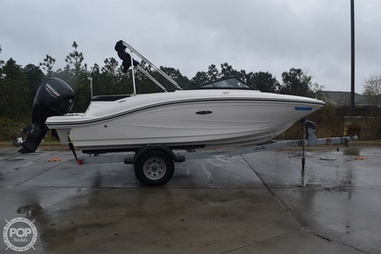 Sea Ray SPX 190 for sale in United States of America for $53,400 (£38,052)