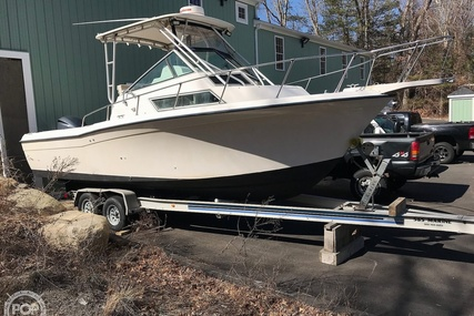 Grady-White Sailfish Sport Bridge 255 for sale in United States of America for $18,650 (£13,529)