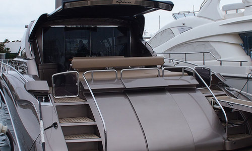 Image of Riva 68 Ego Super for sale in  for €1,650,000 (£1,429,153) Balearics,