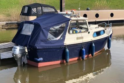 Hardy Marine Navigator 18 for sale in United Kingdom for £7,250