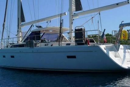 Amel 266 CCR for sale in France for €715,000 (£613,618)