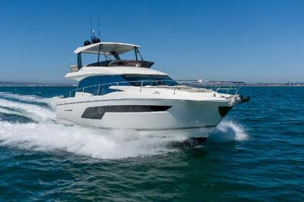 Prestige 520 Fly w/ Seakeeper for sale in United States of America for $1,450,000 (£1,045,467)