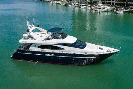 Azimut Yachts 70 Sea-Jet for sale in United States of America for $699,000 (£506,379)