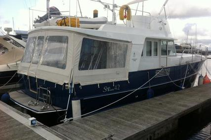 Beneteau Swift Trawler 42 for sale in Ireland for €184,950 (£160,632)