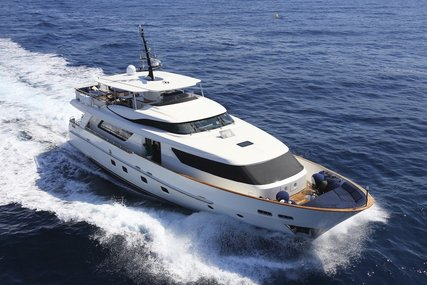 Sanlorenzo SD92 M/Y MIA ROCCA IX for sale in Netherlands for €3,850,000 (£3,314,508)