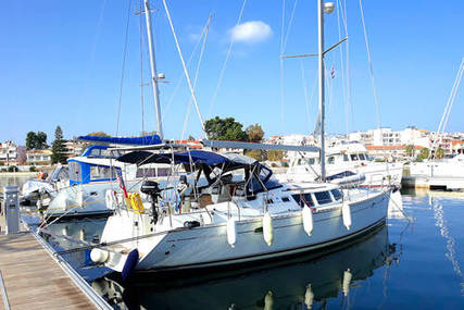 Jeanneau Sun Odyssey 43 DS for sale in Greece for £79,950