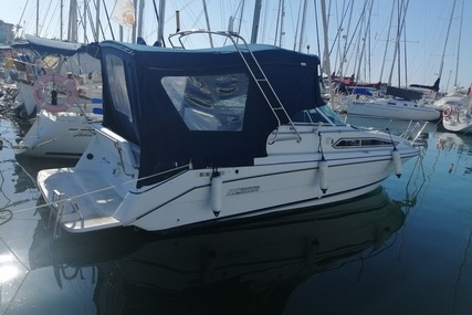 Rinker 260 for sale in Spain for €18,000 (£15,496)