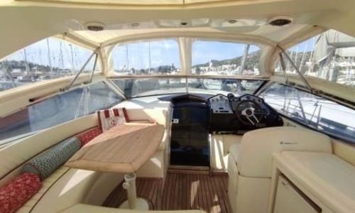 Image of Absolute 40 for sale in Turkey for $152,507 (£109,285) Bodrum , Turkey
