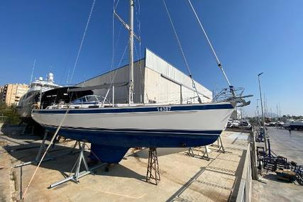 Hallberg-Rassy 54 for sale in Spain for €759,000 (£654,457)