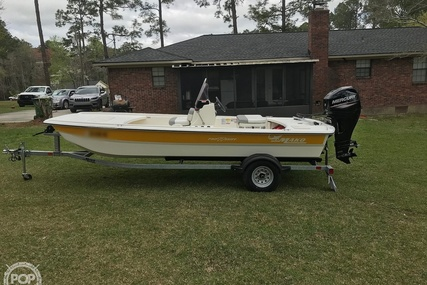 Mako Pros Skiff M17 CCJ for sale in United States of America for $22,150 (£15,784)