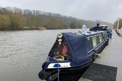 Narrowboat John White 47ft for sale in United Kingdom for £52,950