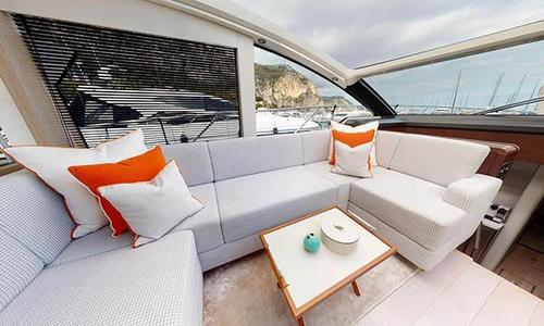 Image of Sunseeker Predator 57 for sale in France for €1,450,000 (£1,256,249) Beaulieu, 06, France