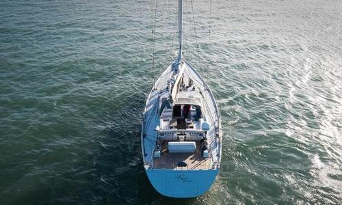 Image of GARCIA 85 for sale in France for €1,300,000 (£1,130,248) Saint-Malo, 35, France