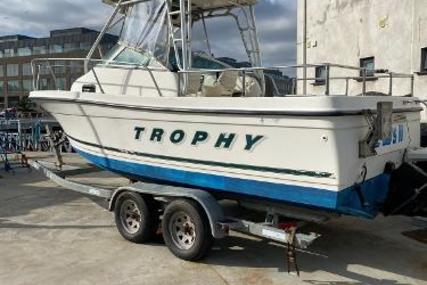 Bayliner Trophy 2052 for sale in Ireland for €15,950 (£13,724)