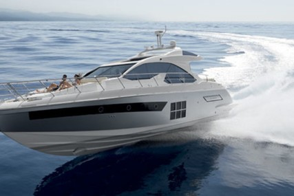 Azimut Yachts 55S for sale in United States of America for $1,359,900 (£992,012)