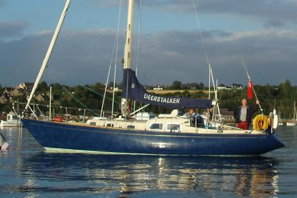 Sparkman & Stephens 34 for sale in United Kingdom for £18,000