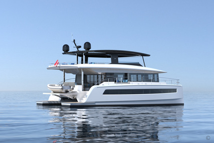 SILENT YACHTS 62 3-Deck for sale in United Kingdom for €2,451,730 (£2,104,092)