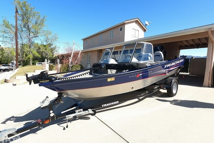 Tracker Pro Guide V-16 WT for sale in United States of America for $18,000 (£13,012)