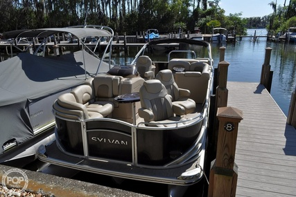 Sylvan Mandalay 8523 Sportlounger for sale in United States of America for $56,000 (£40,677)