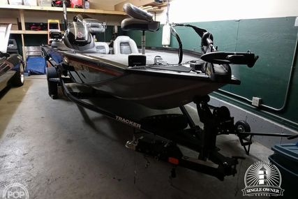 Tracker Bass  PRO TEAM 195 TXW for sale in United States of America for $25,000 (£18,135)