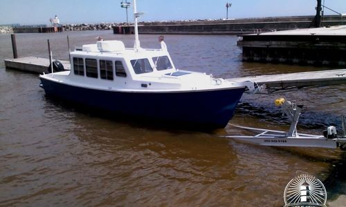 Image of Gasparek Marine Industries 33 for sale in United States of America for $179,900 (£131,232) Valders, Wisconsin, United States of America