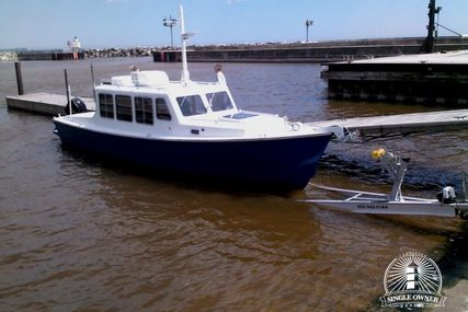 Gasparek Marine Industries 33 for sale in United States of America for $179,900 (£131,252)
