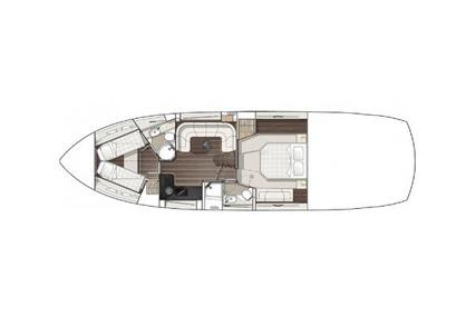Sunseeker San Remo 485 for sale in France for £645,000