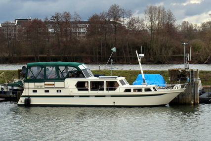 Molenkruiser 14.30 AK for sale in Netherlands for €136,000 (£117,082)
