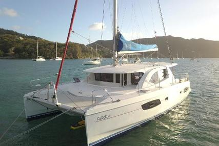 Leopard 44 for sale in Martinique for €351,000 (£302,016)
