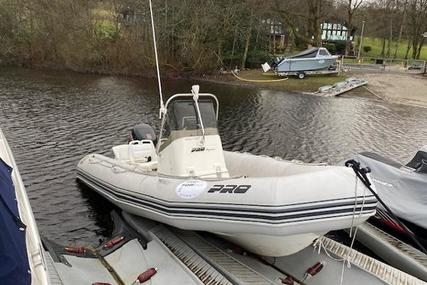 Zodiac 550 Pro for sale in United Kingdom for £15,995