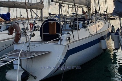 Alpa 34 for sale in Italy for €27,000 (£23,367)