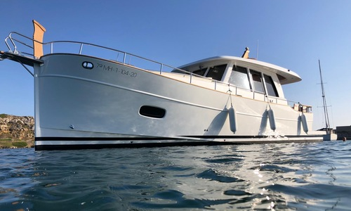 Image of Sasga 42 HARD TOP for sale in Spain for €415,000 (£359,454) Spain