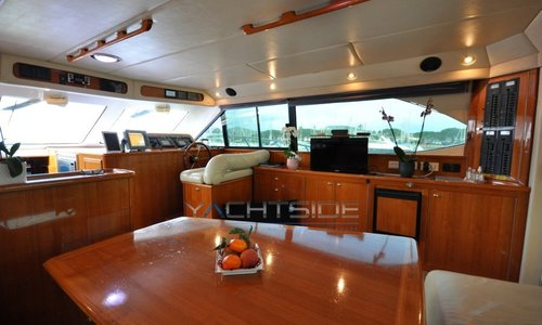 Image of Riviera 47 for sale in France for €315,000 (£271,613) Sud de la , France