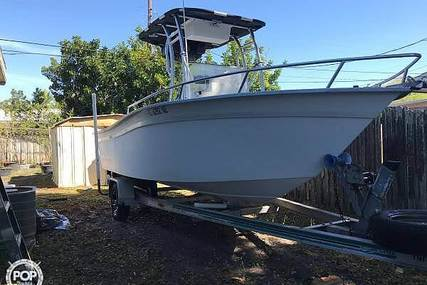 Cape Horn 19 for sale in United States of America for $31,200 (£22,471)